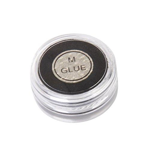 Piscine De 14mm 1pc Bout De La Baguette De Billard Humidité De Cuir Artificiel De La Colle Résistante à Taux M
