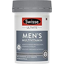 best multivitamin tablets in india 2020