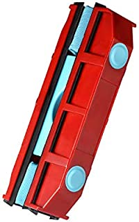 Magnetic Window Cleaner The Glider D2, Magnetic Window Cleaner for Double Glazed Windows Fit to 0.3
