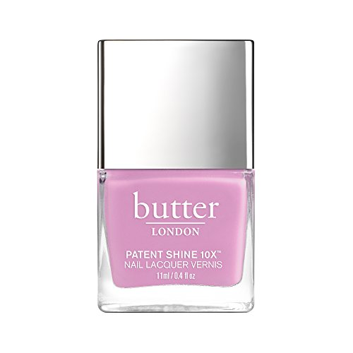 butter LONDON Patent Shine 10X Nail Lacquer, Molly Coddlled
