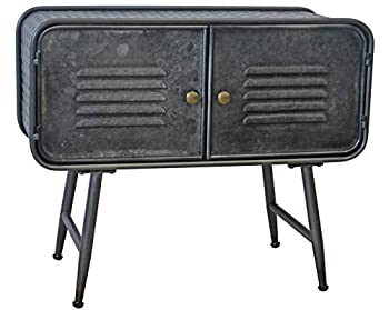 industrial furniture and decor