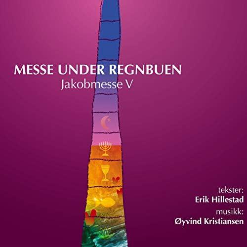Erik Hillestad & Øyvind Kristiansen feat. Thea Emilie Haaland Wang, Jonas Kilmork Vemøy & Marthe Wang