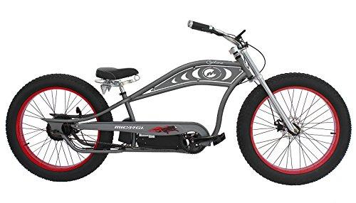 Micargi CYCLONE-MGY Electric Bicycle