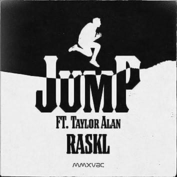 Jump (feat. Taylor Alan)