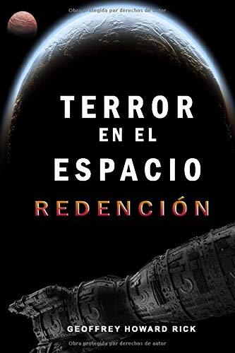 Terror en el espacio: Redención