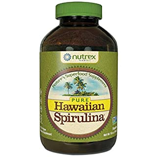 Nutrex Hawaii Spirulina Powder 16 Ounces (2 Pack) (B00PWIAFEQ) | Amazon price tracker / tracking, Amazon price history charts, Amazon price watches, Amazon price drop alerts