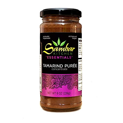 SAMBAR KITCHEN Tamarind Puree Concentrate, 8 OZ