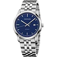 Calvin Klein Infinite Swiss Mechanical Automatic Mens Watch