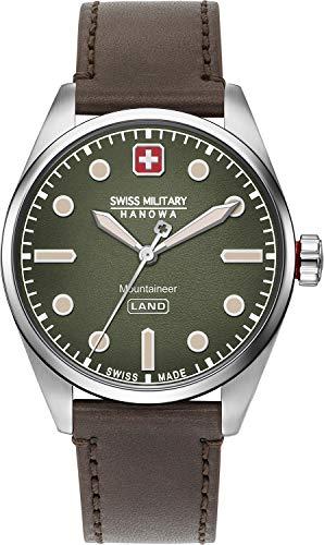 Swiss Military Hanowa Orologio Elegante 06-4345.7.04.006