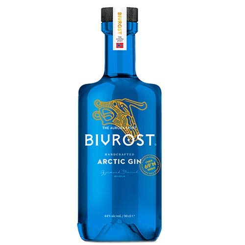 Bivrost Artic Gin 44% 0,50 Liter