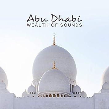 Abu Dhabi: Wealth of Sounds, Best Arabic Rhythms