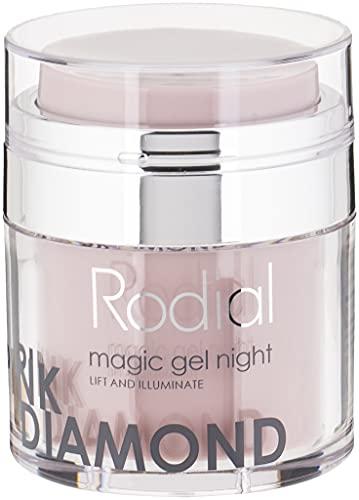 Rodial Pink Diamond Magic Gel Night