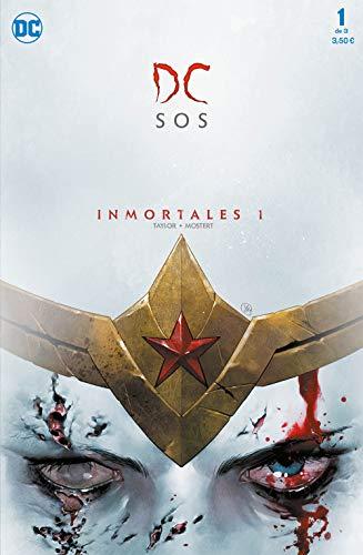 Dcsos: inmortales núm. 01 De 3 (Dcsos: Inmortales (O.C.))