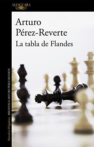 La tabla de Flandes (Spanish Edition)