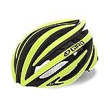 Casco Giro Aeon, Unisex adulto, color amarillo limón,...