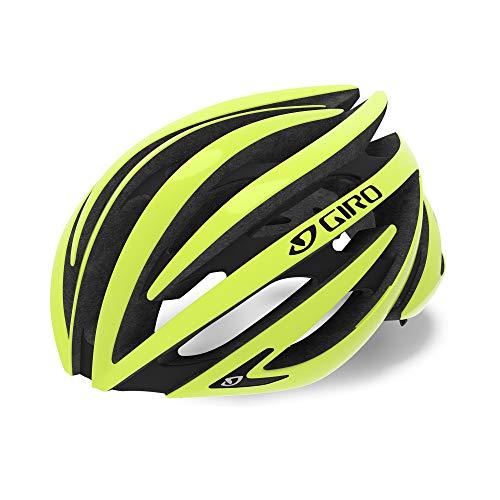 Giro Helm Aeon, Unisex, GIHAEON9M, Citron, Medium/55-59 cm