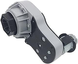 570 12V Motor Gearbox for Megatredz Motion Trendz, 12 Volt Motor for Yamaha Raptor 700R Kids Ride On Toys Replacement Parts