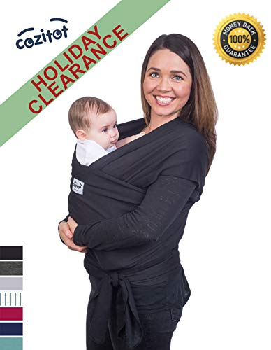 Baby carrier Sling Wrap by Cozitot