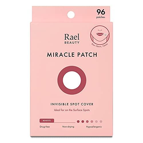 Rael - Hydrokolloid Akne Pimple Patch