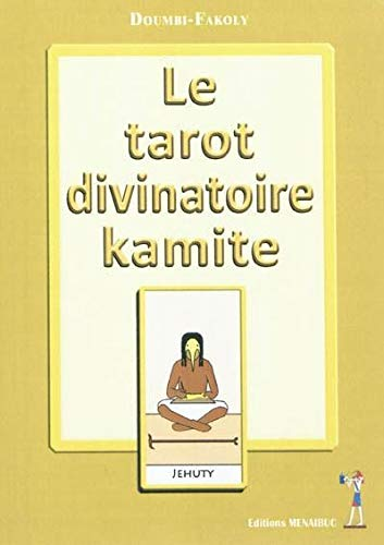 Das Kamite Divinatory Tarot
