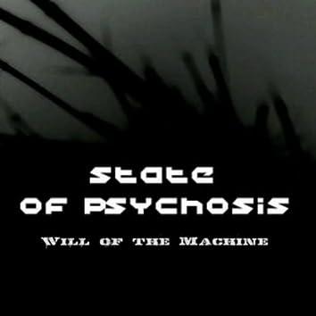 Will of the Machine