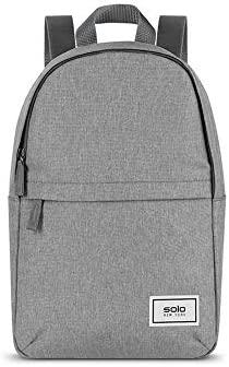Solo New York Revive Mini Recycled Backpack