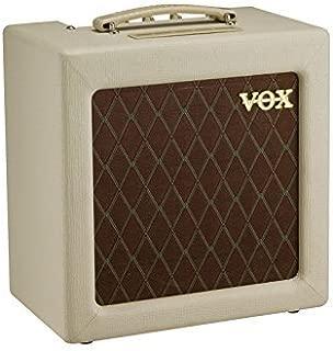 Vox AC4TV All-tube Practice Amplifier