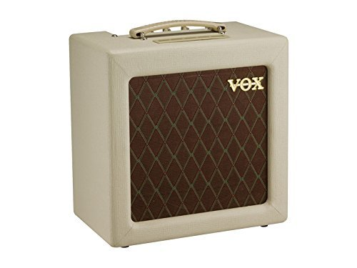 Vox AC4TV All-tube Practice Amplifier