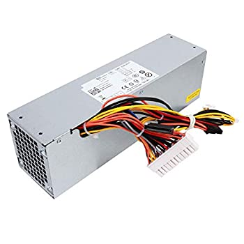 Replacement 240W Power Supply for Dell 3YKG5 OptiPlex 790 990 3010 9010 7010 SFF H240AS-01 D240ES-00 AC240AS-00 AC240ES-00 L240AS-00 3WN11 PH3C2 2TXYM 709MT