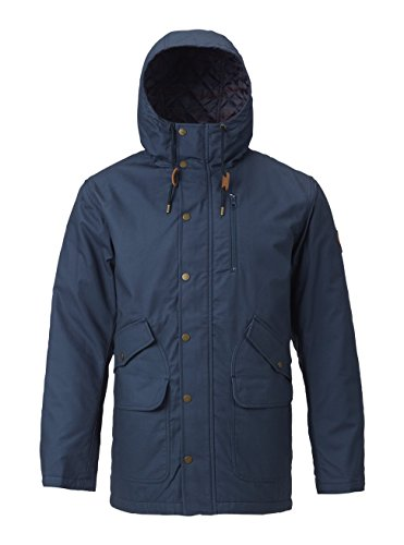 Burton Herren Sherman Jacket Jacke, Mood Indigo, S