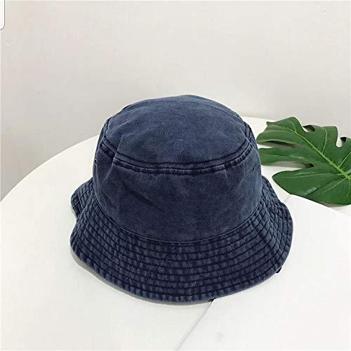 Yangll New Fisherman's Hut Bucket Hat Unisex Fashion Caps Hip Hop Männer Frauen Warme Winddichte Bucket Hat Im Freien
