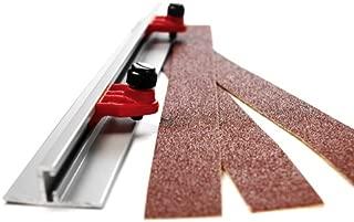 MULTI-SHARP Reel Lawn Mower Sharpening Kit for 16