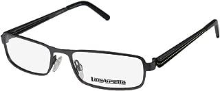 Lambretta Lam0023 Mens/Womens Designer Full-rim Affordable Male Hard Case Eyeglasses/Eyeglass Frame
