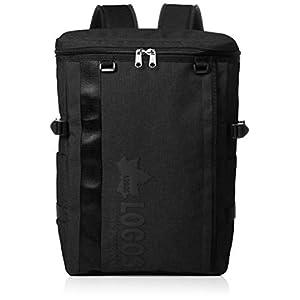 [ロゴス] ボックスディパック リュック バックパック ボックス型