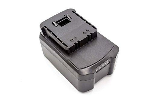 vhbw Li-Ion batería 3000mAh (14.4V) para herramienta elé