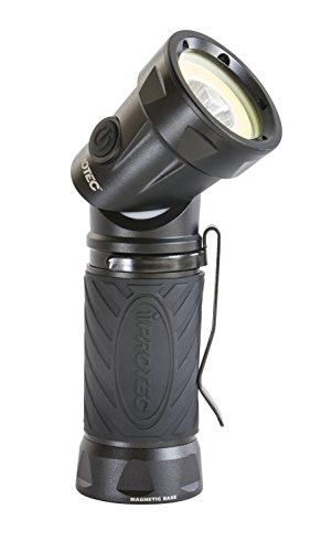 Linterna de noche Commander, de iProtec