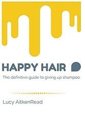 no poo book ~ happy hair guide