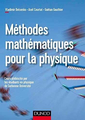Méthodes mathématiques pour la...