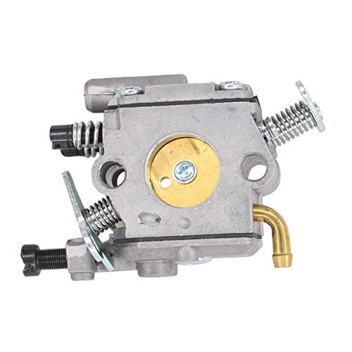 MOTOKU Carburetor Carb Air Filter Fuel Line Hose for Stihl MS200 MS200T 020T 020 Saw Chainsaw