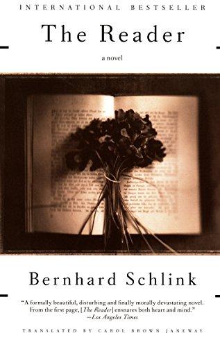 The Reader: A novel (Vintage International)の詳細を見る