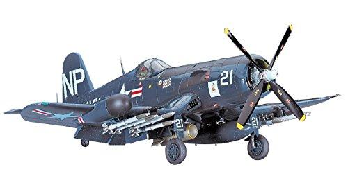 HASEGAWA 09075 1/48 F4U-5N Corsair