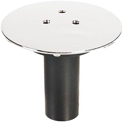 Grille avec tube - Ø 85 mm - Pour tasse à collerette - Luxe - Valentin
