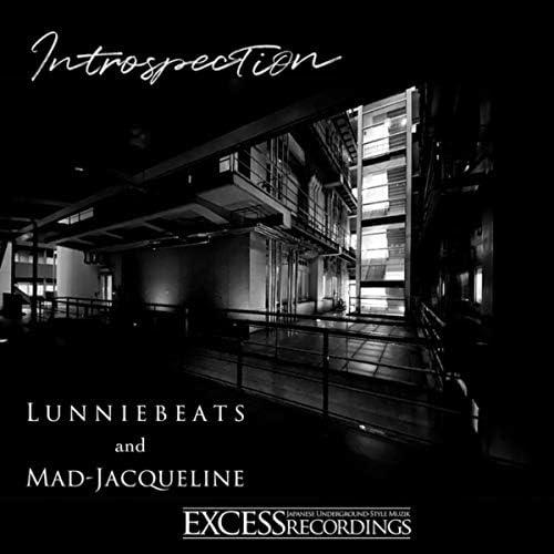 Lunniebeats feat. Mad-Jacqueline Muzik