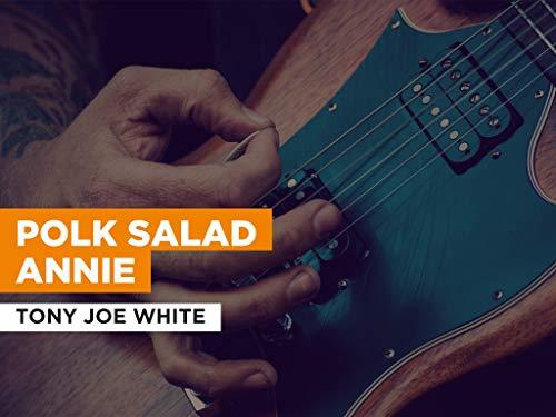Polk Salad Annie im Stil von Tony Joe White