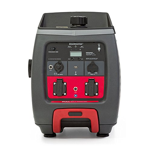 Briggs & Stratton PowerSmart P3000 Groupe Électrogène à Onduleur