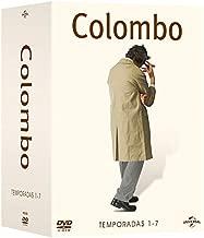 Megapack: Colombo - Temporadas 1-7