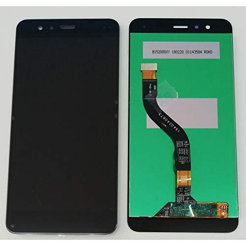 HOUSEPC Display LCD + Touch Screen Vetro per Huawei P10 Lite Was-lx1a Nero
