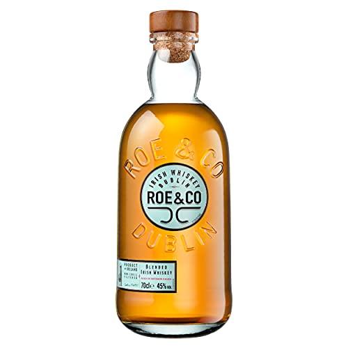 Roe & Co Dublin Blended Irish Whiskey - 700 ml