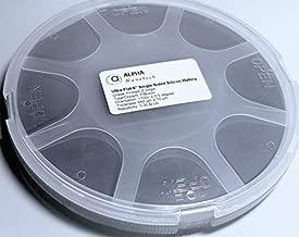 Alpha Nanotech Prime-Grade 6'' Silicon Wafer (Qty: 1)