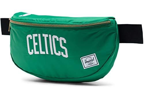 Herschel NBA Champions Collection Boston Celtics Sixteen Riñonera